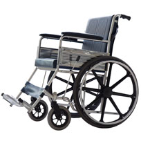Mount Newton Centre wheelchair Loan